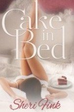 Cake In Bed