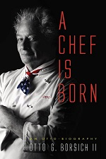 A Chef is Born (Coming Soon)