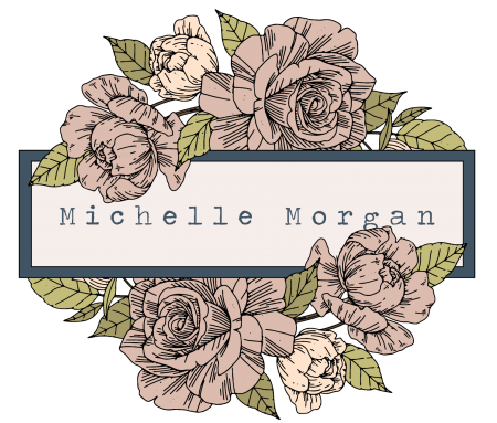 michelle morgan author